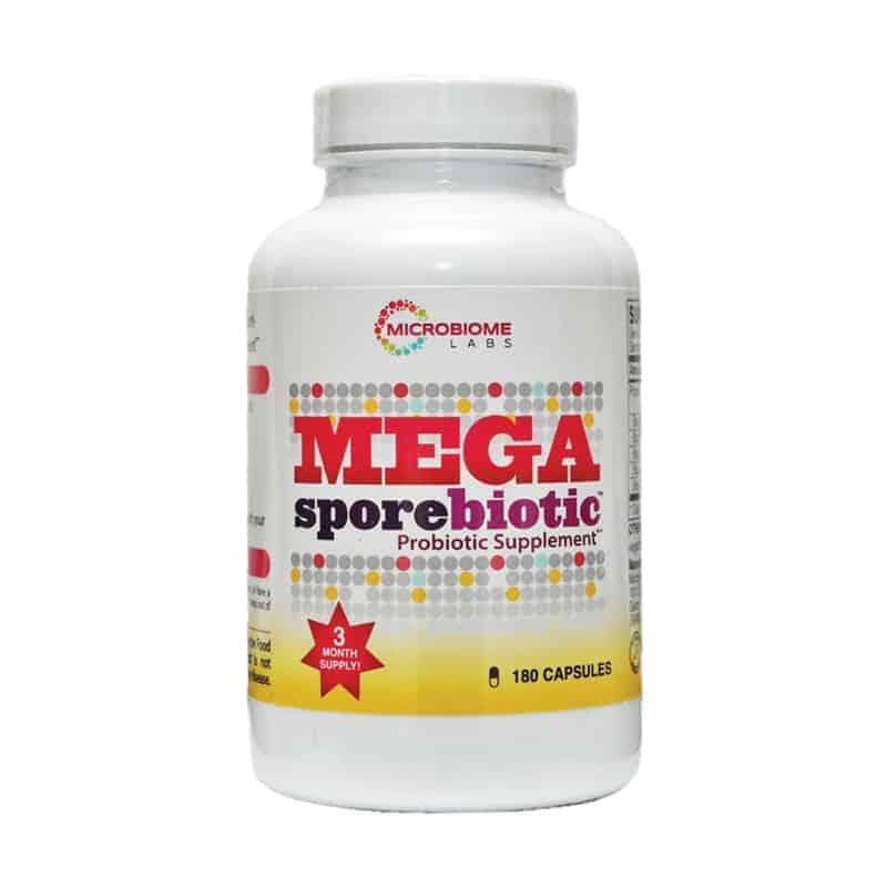 MegaSporeBiotic