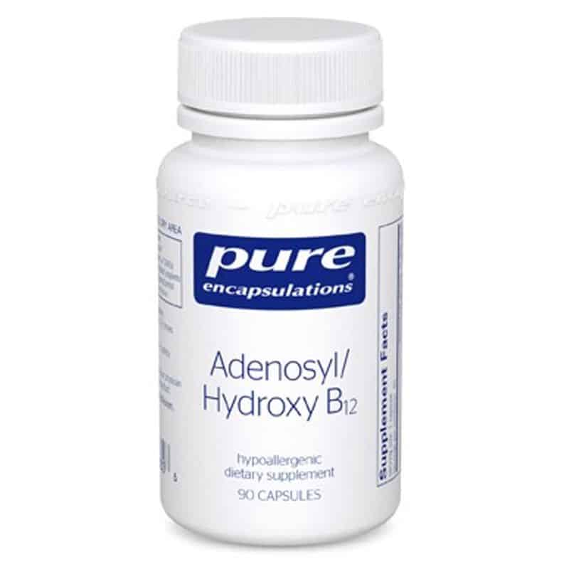 Adenosyl Hydroxy B12