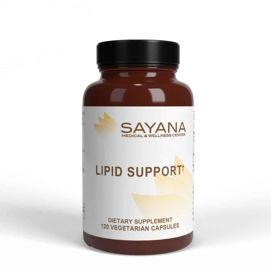 Lipid Support