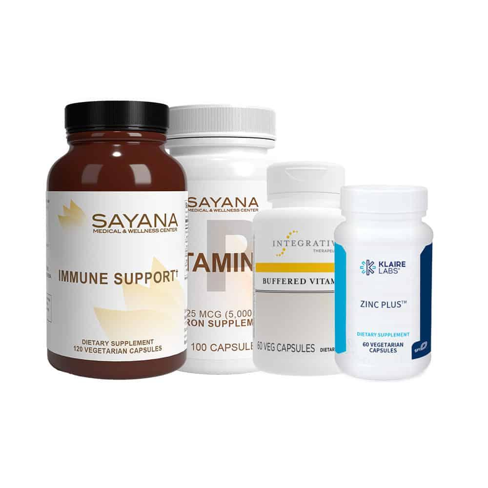 Immune Pack